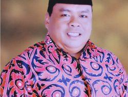 Amin P Napitupulu Dinilai Sosok Dermawan dan Pro Rakyat