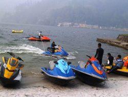 Mau Main Jet Ski di Danau Toba, Ini Aturan Barunya