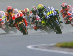 Rossi Yakin Finish Keenam Jika Ganti Motor Lebih Awal