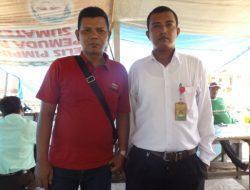 Camat Pandan Diduga Korupsi Biaya Operasional Kelurahan