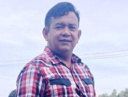 Wakil Ketua DPRD Minta BNN Sumut Tes Urine Anggota DPRD Sibolga