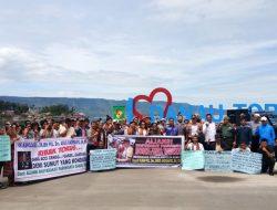 Aliansi Masyarakat Pariwisata Danau Toba Dukung Kinerja Kapoldasu