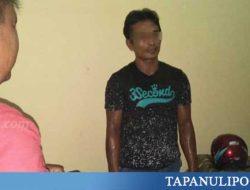 Beli Sabu dari Tanjung Balai, Maman Diringkus Polsek Air Joman