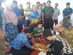 Keluarga Besar PARNA Dukung dan Siap Menangkan Jannes Maharaja