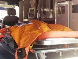 Seorang Bocah Berusia 2,5 Tahun Tewas Terpanggang di Kamar