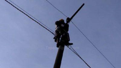 PLN Sibolga Umumkan Pemadaman Listrik, Ini Jadwal dan Daerahnya