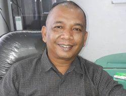 Ketua DPRD Tapteng Dukung Gerakan Bupati Gencar Berantas Narkoba