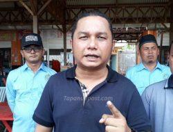 Sabu-sabu Beredar dari Lapas, Bupati Tapteng Minta Bandar Narkoba Ini Dipindahkan ke Penjara Nusakambangan
