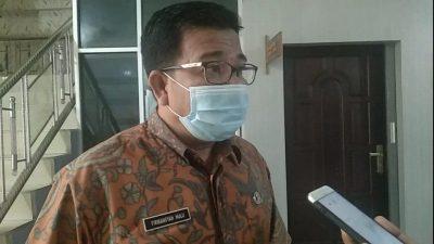 Pasien COVID-19 yang Meninggal di Sibolga Diantarkan Tukang Becak ke Rumah Sakit