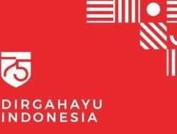Tagar Dirgahayu Indonesia Trending Topic Dunia