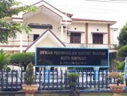Update, 4 Anggota DPRD Sibolga dan 6 Staf Terkonfirmasi COVID-19