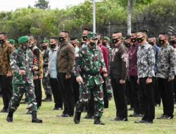 Presiden Jokowi Kunjungi Humbahas, Ini Agendanya