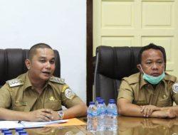 Bupati Tapteng Usulkan Penambahan Penerima PKH dan Bansos