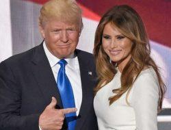 BREAKING NEWS: Presiden AS Donald Trump Positif COVID-19