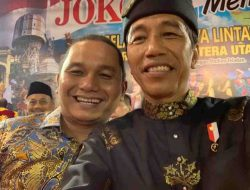 Presiden Jokowi Tetapkan Tapteng Jadi Wilayah Food Estate, Ini Kata Bakhtiar Sibarani