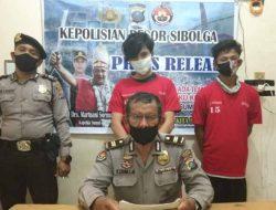 Miris, Seorang Pelajar di Sibolga Ditangkap saat Hendak Nyabu