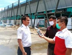 Pembangunan Bandara Sibisa Terus Digenjot 2022 Sudah Bisa Didarati Pesawat ATR