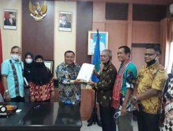 Wali Kota Sibolga Rekomendasi IAKN Jadi Universitas