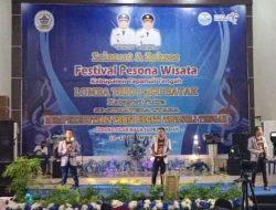 6 Trio Ini Berlaga di Final Lomba Lagu Batak Ciptaan Bakhtiar Ahmad Sibarani