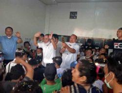 Jamal-Pantas Menang di Pilkada Sibolga: Tanpa Bakhtiar Sibarani Kami Tak Ada Apa-apanya