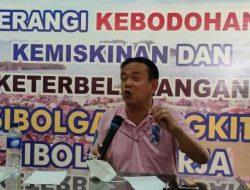 Jamil Zeb Tumori: Tudingan ke Wali Kota Tidak Berdasar, DPRD Sibolga Jangan Bikin Gaduh