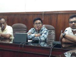 Ketua DPRD Sibolga Sebut Ada Intervensi Untuk Memilih Salah Satu Paslon