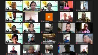 Preddy Situmorang Juara 1 Kompetisi Video Jurnalistik 2020