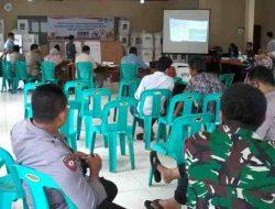 Rekapitulasi Penghitungan Suara Tingkat Kecamatan Batangtoru Aman dan Kondusif