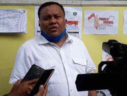 Wali Kota: Pilkada Sibolga Kondusif, Rakyat Bergembira
