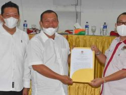 Wali Kota Sibolga Terpilih: Mulai Hari Ini Tidak Ada Lagi Nomor 1, 2, 3