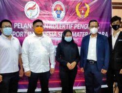 Ini Susunan Pengurus Besar Esports Indonesia Cabang Kota Sibolga yang Baru Dilantik