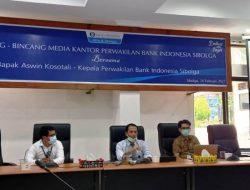 Bank Indonesia Target 12 Juta Merchant Gunakan QRIS Pada 2021
