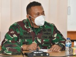 Dandim: TMMD Ke-110 Kodim 0213/Nias Wujud Sinerginitas TNI dengan Pemerintah dan Rakyat