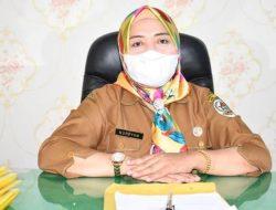Kadis Kesehatan: 658 Personel TNI-Polri di Tapteng Selesai Divaksin COVID-19