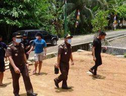 Warga Desa di Lokasi TMMD Ke-110 Diberi Penyuluhan Hukum