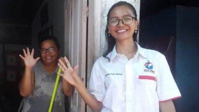Nama Mandapot Diganti, Perindo Usulkan Selfi Jadi Wakil Ketua DPRD Sibolga
