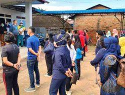 Wali Kota Sibolga Berkantor di Lapangan Setiap Hari Kerja Hingga Jam 10 Pagi
