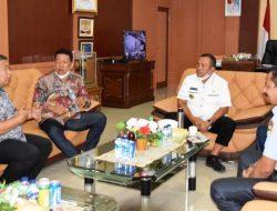 Wali Kota Sibolga Jamaluddin Pohan Gerak Cepat Wujudkan Visi Sibolga Pintar