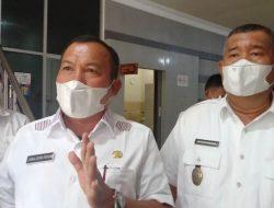 Pasca Meninggalnya Pasien COVID-19 di Sibolga, Ini Imbauan Wali Kota Jamaluddin Pohan