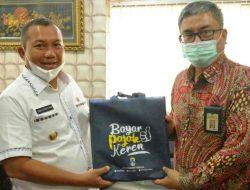 Wali Kota Jamaluddin Pohan: Pajak yang Kita Himpun Untuk Membangun Sibolga