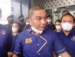 PT SGSR Kembali Bermasalah, Bupati Tapteng: Tak Ada Deking-deking Saya Minta Itu Dibongkar