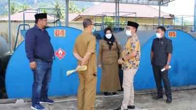 PT Indra Angkola Menyesalkan Sidak DPRD Tapteng: Udah Gak Benar