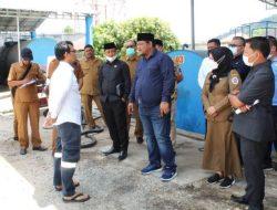 DPRD Tapteng Pertanyakan Tangki Timbun BBM PT Indra Angkola
