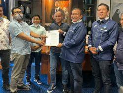 Jamaluddin Pohan Jadi Ketua Nasdem Sibolga, Sekretaris Syukri Penarik