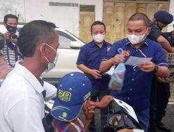 NasDem Tapteng Targetkan Bagi-bagi 3.000 Takjil dan Uang Tunai
