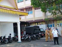 Sejumlah Barang Hilang dari Rumdis Wali Kota dan Wakil Wali Kota Sibolga, Kerugian Ditaksir Rp 589 Juta
