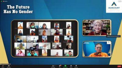 Keberagaman Gender Dukung Penguatan dan Kesuksesan Operasional Tambang Emas Martabe
