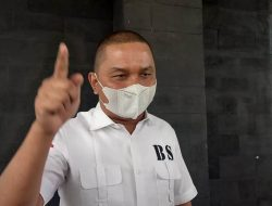 Mobil Anggota DPRD Dibakar, Bupati Tapteng Minta Polda Tangkap Pelaku dan Aktor Intelektual: Jangan Ada yang Sok Hebat
