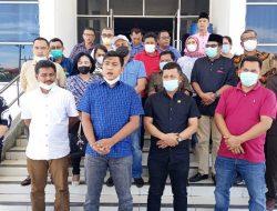 Ketua DPRD Tapteng Minta Polisi Ungkap Aktor Pembakaran Mobil Madayansyah Tambunan