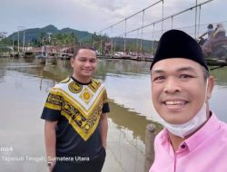 Jembatan Gantung Desa Jago-jago Akan Diperbaiki Tahun Ini